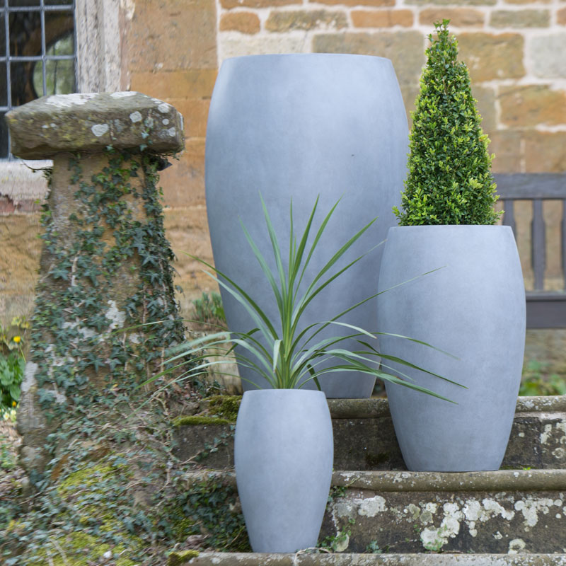 tall terracotta garden large pots planter planters clay