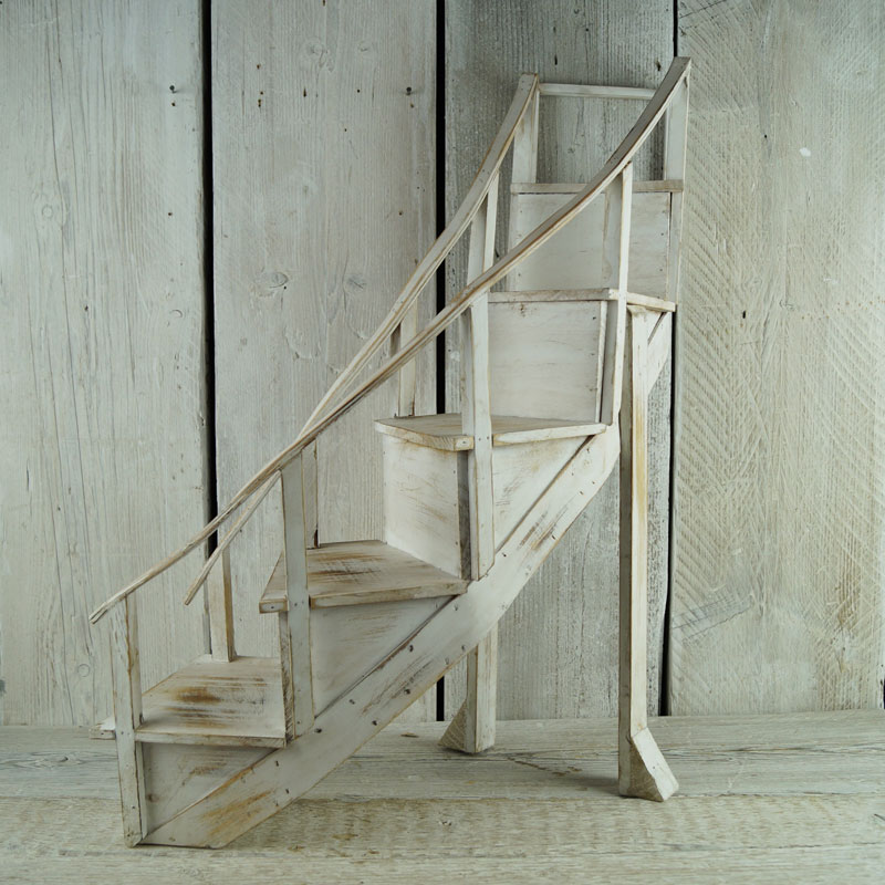 Spiral Staircase Display Stand Garden Display Stand Satchville Gift Co Shop Display 12