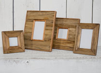 Picture Frames detail page