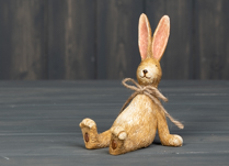 Sitting Rabbit 10 cm