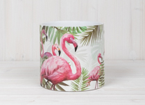 Flamingo Pot 16 cm