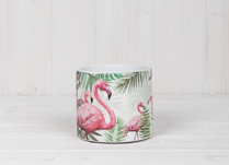 Flamingo Pot 11 cm