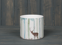 Small Stag Pot detail page