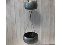 Two Tiered Hanging Container detail page
