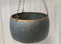 Single Hanging Container detail page