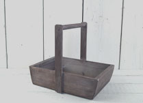 Small Wooden Trug