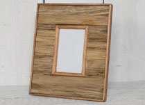 Wooden Photo Frame detail page