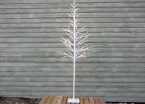 LED Large Tree detail page