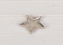 Metal Star Tray or Dish