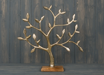 Gold Tree of Life 44cm detail page