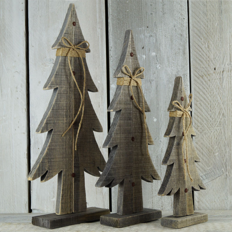 Driftwood Tree | Satchville Gift Co - Christmas Tree