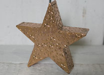 Christmas Stars detail page