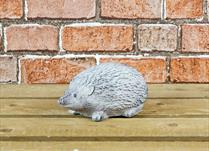 Large stone Hedgehog