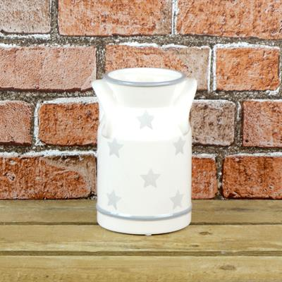 Ceramic Star Churn