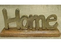 Home Word Ornament detail page