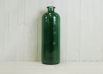 Tall Green Bottle (H33.5cm) detail page